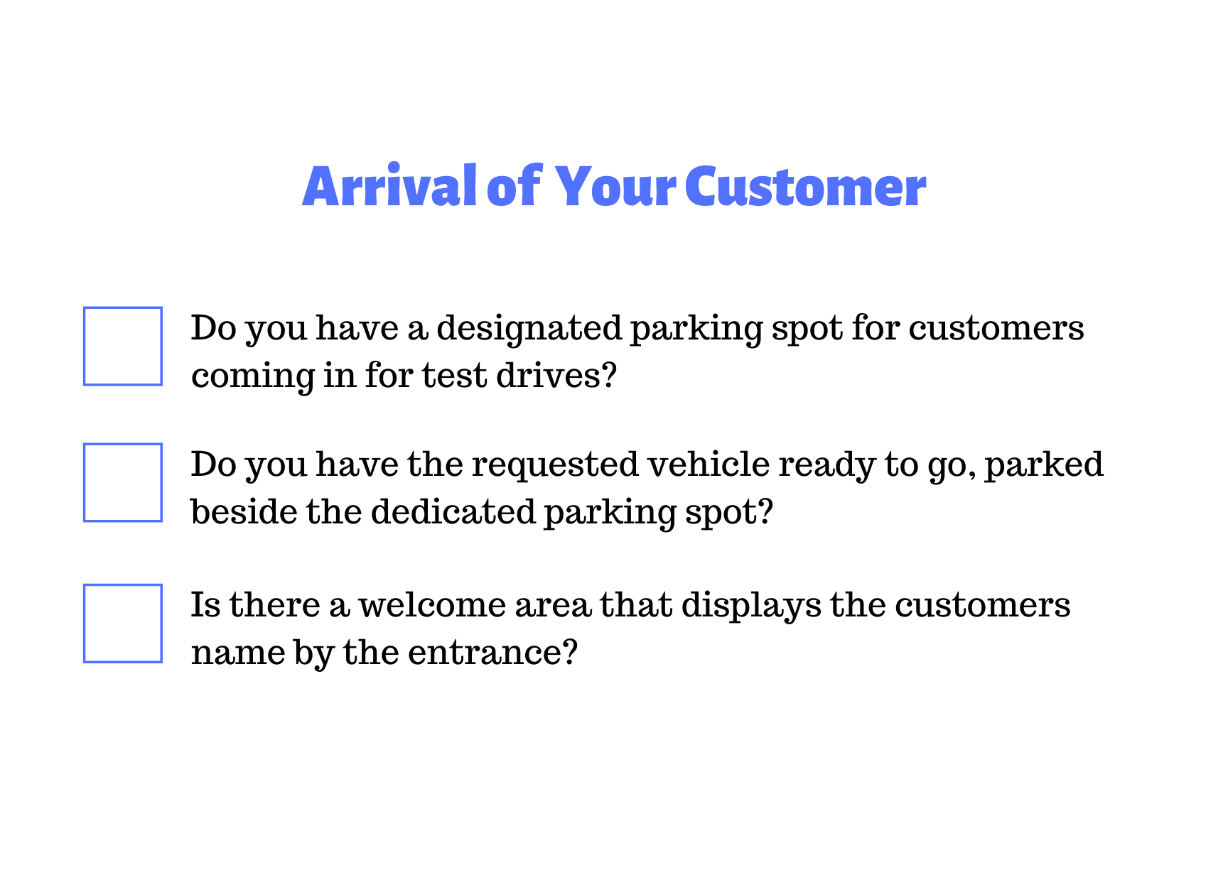 Preparing for Your Customer (1)-1