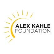 Alex Kahle Foundation Logo