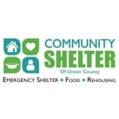 Community Shelter of Union County Logo